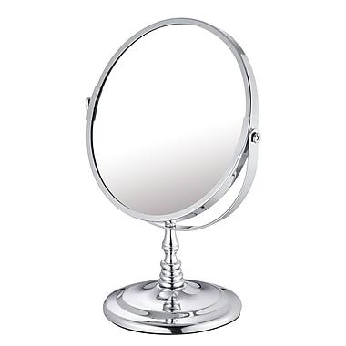 Hopeful Enterprise Makeup/Shaving Mirror