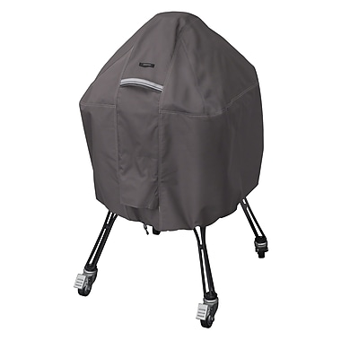 Classic Accessories Ravenna Kamado Ceramic Grill Cover; X-Large