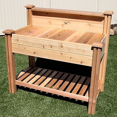 Gronomics Potting Bench