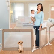 Summer Infant Custom-Fit Walk-Thru Gate