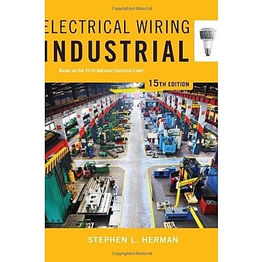Electrical Wiring Industrial, Used Book (9781285054216)