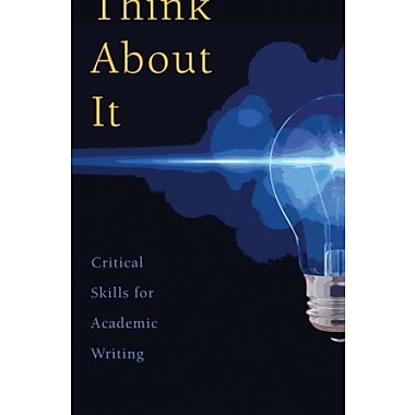 Think About It, Used Book (9781285072524)