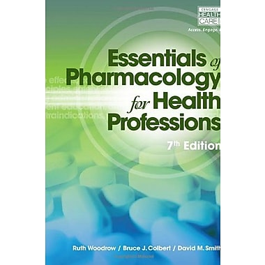 Essentials of Pharmacology for Health Professions, Used Book (9781285077888)