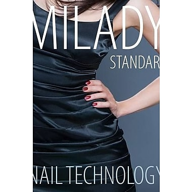 Milady Standard Nail Technology, Used Book (9781285080475)