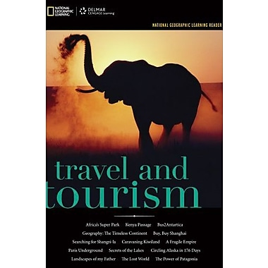 National Geographic Reader: Travel and Tourism, Used Book, (9781285084404)