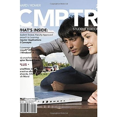 CMPTR 2 (New Perspectives), New Book (9781285096193)