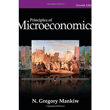 Principles of Microeconomics, 7th Edition, Used Book (9781285165905)