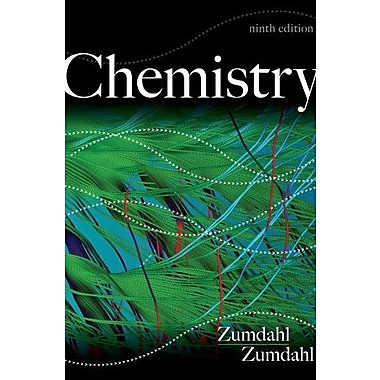 Chemistry, Hybrid Edition (with OWLv2 24-Months Printed Access Card), New Book (9781285188492)