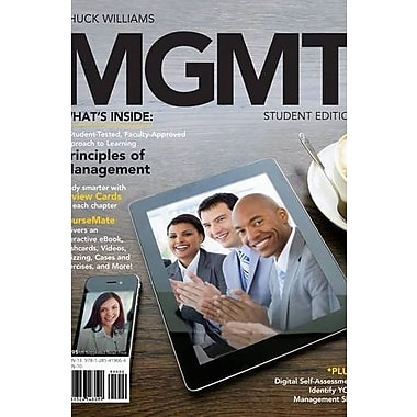 MGMT 7, Used Book (9781285419664)