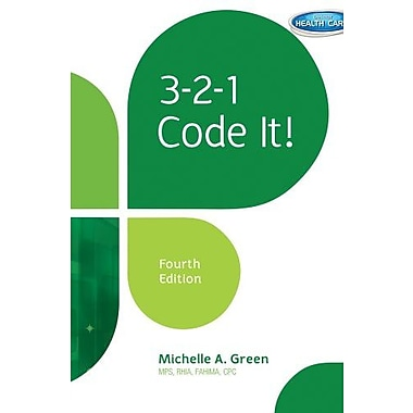 3, 21 Code It! (Book Only), Used Book (9781285422886)
