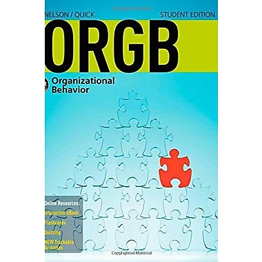 ORGB 4Engaging Titles from 4ltr Press), Used Book (9781285423265)