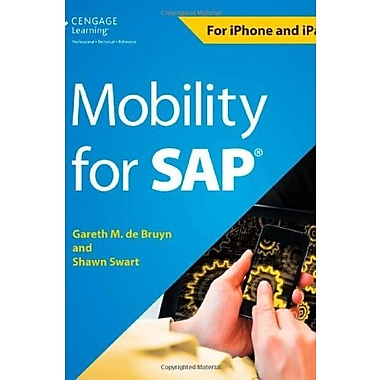 Mobility for SAP, Used Book (9781285426655)