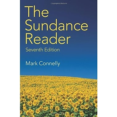 The Sundance Reader, New Book (9781285427201)