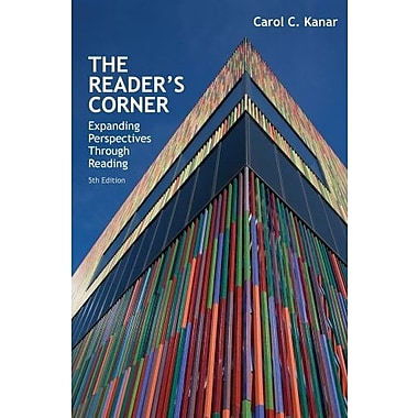The Reader's Corner: Expanding Perspectives Through Reading, Used Book (9781285430447)