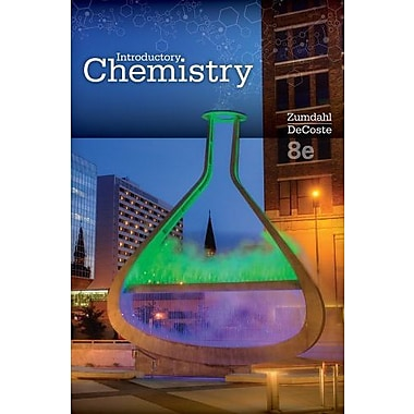 Introductory Chemistry, New Book (9781285453132)