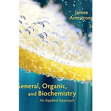 General, Organic and Biochemistry Hybrid Edition (with OWLv2 24-Months Printed Access Card), Used Book (9781285461434)