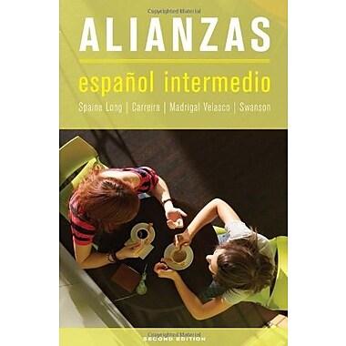 Alianzas, Used Book (9781285461533)