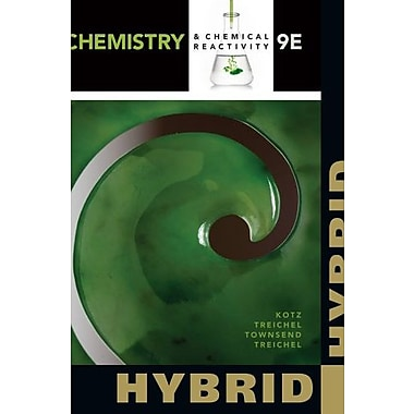 Chemistry & Chemical Reactivity, Hybrid Edition (with OWLv2 24-Months Printed Access Card), Used Book (9781285462530)