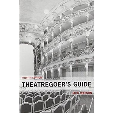 Theatregoers Guide, New Book (9781285463520)