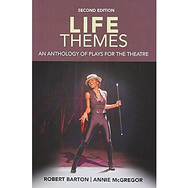 Life Themes, Used Book (9781285463575)