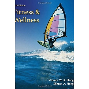 Fitness and Wellness, New Book (9781285733159)