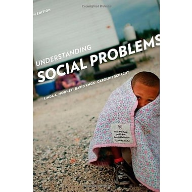 Understanding Social Problems, Used Book (9781285746500)