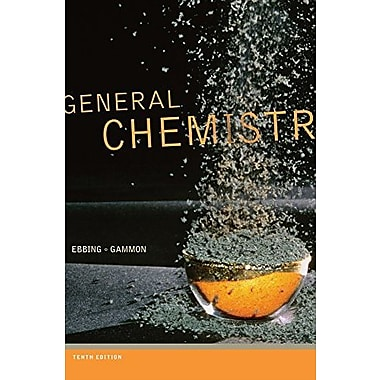General Chemistry, Hybrid (with OWLv2 Printed Access Card) (9781285778235)