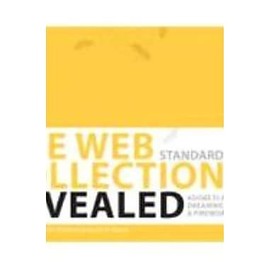 The Web Collection Revealed Standard Edition: Adobe Creative Cloud Update, Used Book, (9781285843414)