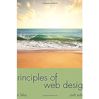 Principles of Web Design, New Book (9781285852645)
