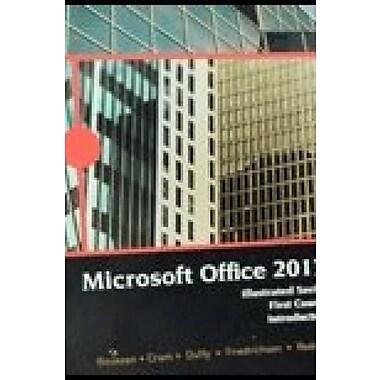 Microsoft Office 2013, New Book (9781285882888)