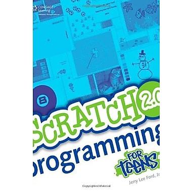 Scratch 2.0 Programming for Teens (9781305075191)