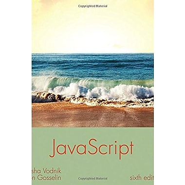 JavaScript: The Web Warrior Series, New Book (9781305078444)