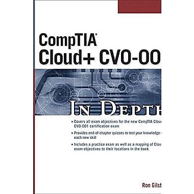 CompTIA Cloud+ CV0-001 In Depth, New Book (9781305097353)