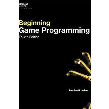 Beginning Game Programming (9781305258952)