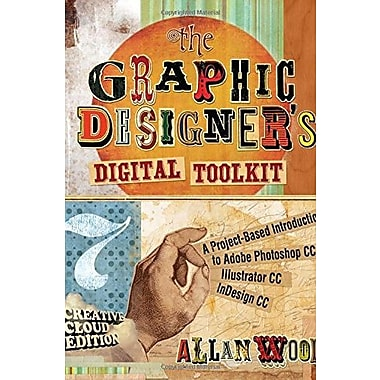 The Graphic Designer's Digital Toolkit, Used Book