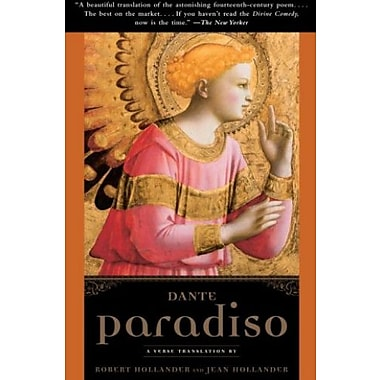 Paradiso, Used Book (9781400031153)
