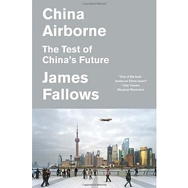 China Airborne (9781400031276)