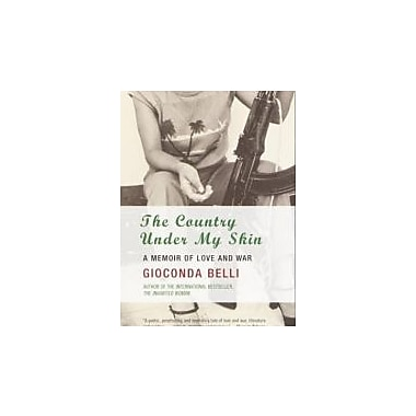 The Country Under My Skin: A Memoir of Love and War (9781400032167)
