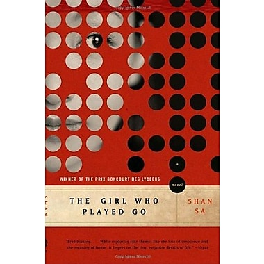 The Girl Who Played Go: A Novel (9781400032280)