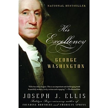His Excellency: George Washington, Used Book (9781400032532)