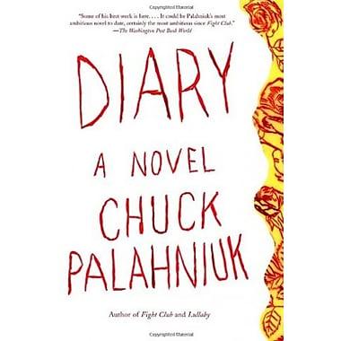 Diary: A Novel, New Book (9781400032815)