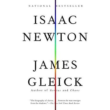 Isaac Newton, Used Book (9781400032952)