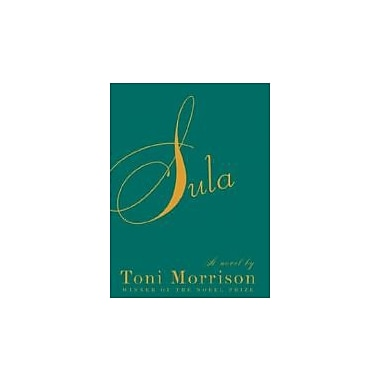 Sula, Used Book (9781400033430)