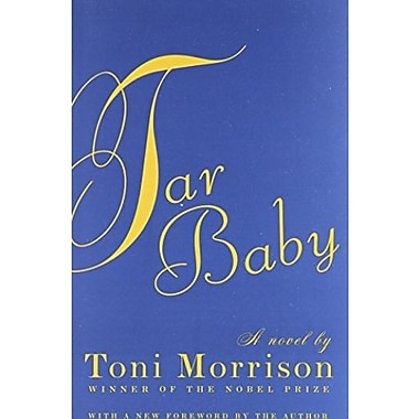 Tar Baby, Used Book (9781400033447)