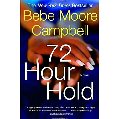 72 Hour Hold, New Book (9781400033614)