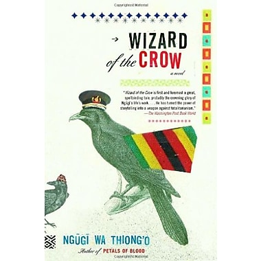 Wizard of the Crow, Used Book (9781400033843)