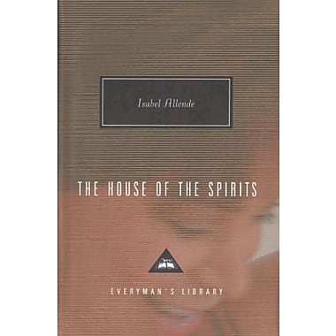 The House of the Spirits (Everyman's Library Classics & Contemporary Classics) (9781400043187)