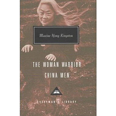 The Woman Warrior, China Men (Everyman's Library Classics & Contemporary Classics), New Book (9781400043842)