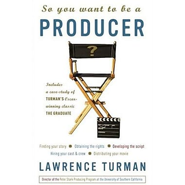 So You Want to Be a Producer (9781400051663)