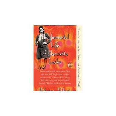 The Immortal Life of Henrietta Lacks, New Book (9781400052189)